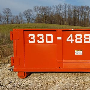 rent our containers up to 2 weeks
